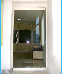 Glass Doors work in ludhiana punjab