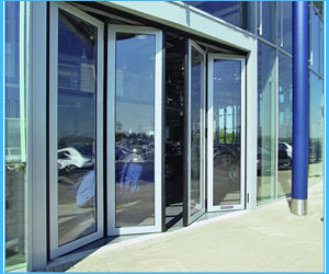 automatic doors and aluminium doors manufacturers in ludhiana punjab